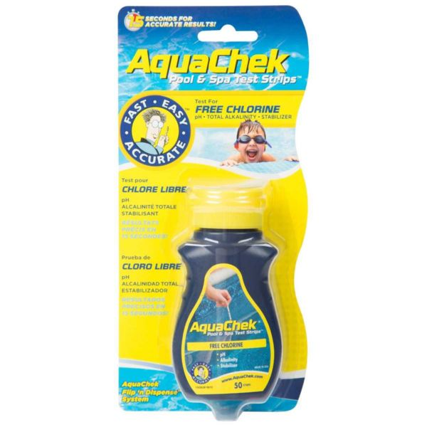 NEPTUNIO TEST KIT TIRITAS AQUACHEK